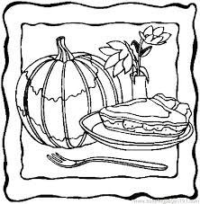 coloring pages pumpkin pie pumpkin pie drawing at getdrawings com free for personal use