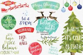 oh christmas tree clip art u2013 clipart free download