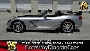 2004 dodge viper for sale 2004 dodge viper cars for sale classics on autotrader