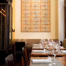 Restaurants Open Thanksgiving Nyc Craft Restaurant New York Ny Opentable