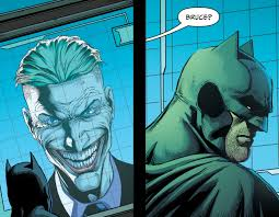 Mobius Chair Gotham Spoilers Rebirth Legacy And Who U0027s To Blame For The New 52