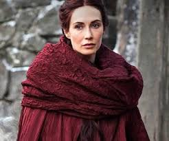 Games Thrones Halloween Costumes Game Thrones Melisandre Halloween Costume Clothes Wig