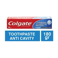 Pasta Gigi Colgate colgate maximum cavity protection great regular flavor