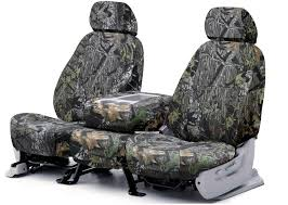 Camo Bench Seat Covers For Trucks Custom Truck Seat Covers And Custom Car Seat Covers By Coverking