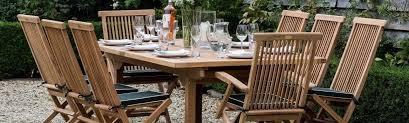 outdoor garden tables uk teak garden furniture sets outdoor benches chairs tables teakunique