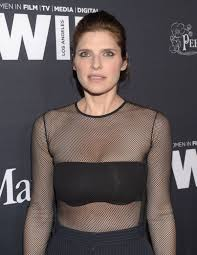 lake bell at ninth annual women in film pre oscar cocktail party