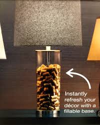 Fillable Floor Lamp Fillable Lamp Base At Target In Stores Or Online Love It