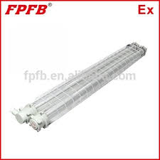 Industrial Fluorescent Lighting Fixtures Ip65 Led Explosion Proof Fluorescent Light Fixture Buy Led