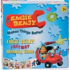 engie benjy memory game board game boardgamegeek