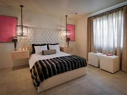 View In Gallery Add Drama To The Bedroom With A Black And White - Red and cream bedroom designs