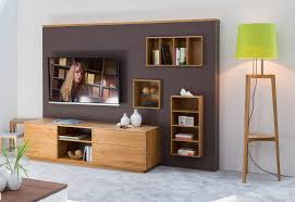 contemporary living room wall unit wooden wally sixay