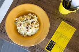 twirled pasta bar docklands happy hours u0026 food specials chug