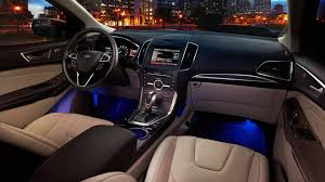 ford edge accessories 2015 ford edge features accessories joe rizza ford orland park