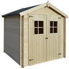 cache conteneur bois la boutique en ligne vidaxl maison de jardin cabane d u0027abri en bois