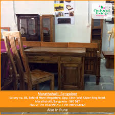 Furniture Store In Bangalore Natural Living Furniture Google