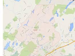 Rap Map Does Boonton Township U0027s Name Give It A Bad Rap Nj Com