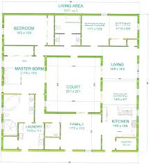 interior courtyard house plans houses with courtyards the best courtyard house plans ideas on