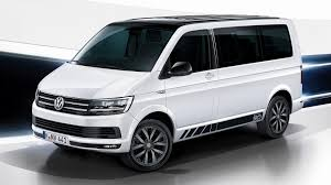 volkswagen multivan volkswagen multivan edition 30 2015 wallpapers and hd images
