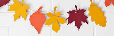 5 kid friendly crafts to decorate your home for fall and