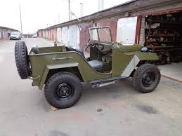 military jeep willys for sale gaz 67 for sale or trade for mb ewillys