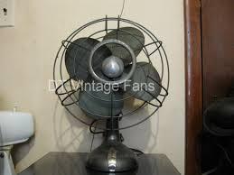 westinghouse power aire 12 desk fan