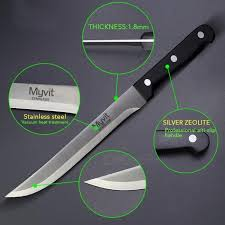japanese style kitchen knives 3 5 5 8 stainless steel 3cr13 multifunctional japanese style