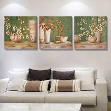 aliexpress com buy potted flowers painting decorative paintings