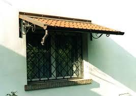 tettoie per porte esterne tettoie pensiline ingressi tettoie policarbonato coperture