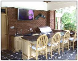 Outdoor Kitchen Cabinet Kits by Outdoor Kitchen Cabinet Plans Home Design Ideas