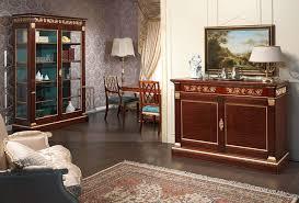 Empire Style Interior Empire Style Dining Room Ermitage Vimercati Classic Furniture