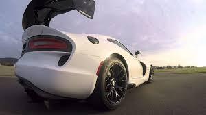 Dodge Viper 2016 - 2016 dodge viper acr acceleration u0026 high speed runs autobahn