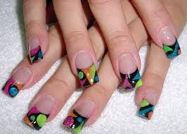 popular acrylic nail designs katty nails katty nails