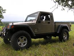 jeep brute 2006 jeep tj brute american expedition vehicles product forums