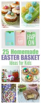 easter gift ideas for kids 25 easter basket ideas for kids