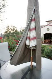 Heavy Duty Patio Umbrellas Premium Tight Weave Outdoor Patio Umbrella Cover