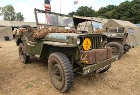 korean war jeep great fighting vehicles of the us military