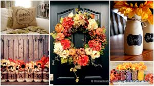 thanksgiving decorations 20 cool diy thanksgiving decorations for your home