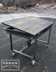 Drafting Table Cover Multitouch Drafting Table For Architects Designers And Engineers