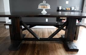 best wood for farmhouse table wood kitchen tables best 25 reclaimed wood dining table ideas on for