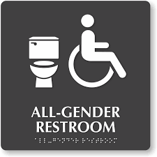 Bathroom Sign Language Hurley Marine Bathroom Signs Universal Language A Touch Of Realie