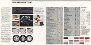 taurus colors cc capsule ford taurus gen1 u2013 the best seller has become scarce