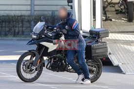 future bmw motorcycles bmw set to unveil f850gs mcn