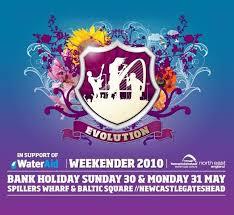 Baltic Weekender Festival by 2010 U K Festival Guide Qro Magazine