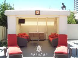 portfolio cabanas by academy inc
