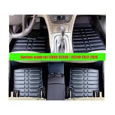 lexus floor mats online get cheap lexus floor mats es350 aliexpress com alibaba