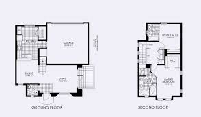 house plans with casitas paseo in ft myers new homes for sale