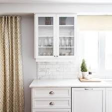 carrara marble subway tile kitchen backsplash marble subway tiles design ideas