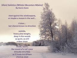 winter solstice 2014 the writers loop