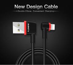 l with usb charger reversible l shape usb charger lighting cable bright sparkly
