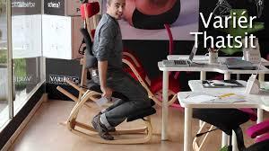 sedie svedesi ergonomiche recensione sedie ergonomiche le abbiamo provate tutte